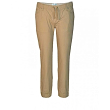 Harvest Gold Boys Jogger Pants