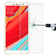 0.26mm 9H Surface Hardness 2.5D Full Screen Tempered Glass Film for Xiaomi Redmi S2