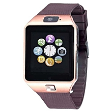 Smart Watch Phone C-213 For Android and Apple - Gold