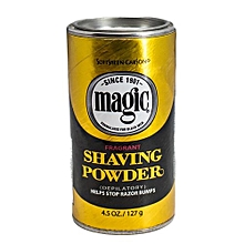 Shaving Powder Fragrant  - 127g