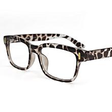 b5a30b7859 Korean Fashion Rectangle Glasses Frame Square Eyewear Frame