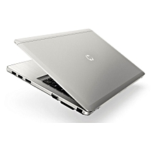 "Refurb EliteBook Folio 9470m G1 - 14"" - Intel Core i5 - 4GB RAM - 500 GB HDD - Windows 10 Trial Installed - Silver"