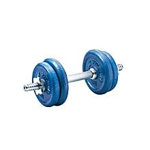 BW-780 - Dumbell Combination Set - 10kg - Blue