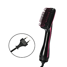 Comb Hair-dryer Electric Hair-blow Comb Multi Function Hair Curls Household Salon Curling Iron Hair-straightener Hair Styling Tool