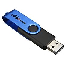 1G USB 2.0 Flash Memory Thumb Stick Drive Pen Blue