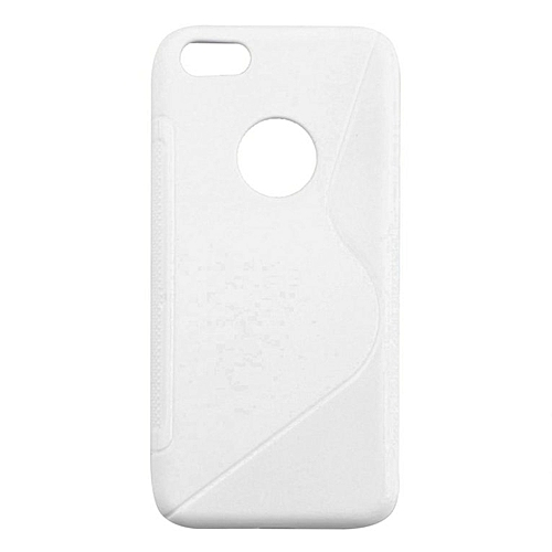 Buy Generic HP S-line Wave Back Skin Ultra-thin TPU Protective Case Cover  for iphone 5C   Best Price  06fd848f6a