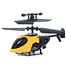 RC 5012 2CH Mini Rc Helicopter Radio Remote Control Aircraft  Micro 2 Channel YE