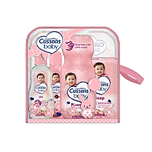 Baby Soft & Smooth Large Gift Bag
