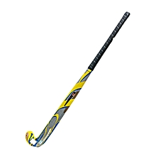 Hockey Stick Platinum  P1 Yellow/Blue- Yellow/Blue- 36.5''_L
