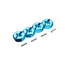 Wltoys A949 A959 A969 A979 K929 RC Car 7mm To 12mm Adapter 4PCS-