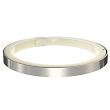 Pure Ni Plate Nickel Strip SheetTape For Battery Pack Welding DIY 2M 8mmx0.15mm