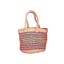Sisal Shopping Bags.