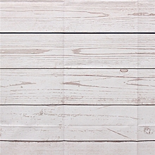 Photography Background Studio Photo Props Thin Backdrop 3X5FT Wood Grain White