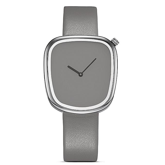 9bbe0b275db SINOBI Fashion Casual Simple Watch 3ATM Water-resistant Quartz Watch Women  Wristwatches Female Relogio Feminino