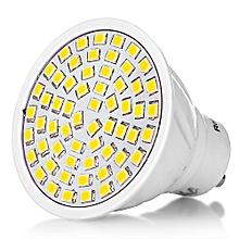 GU10 350LM LED 60 x SMD2835 Spot Bulb - Warm White