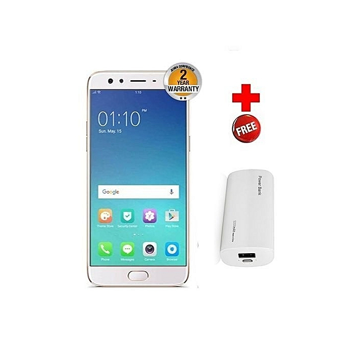 Oppo f3 price in kenya
