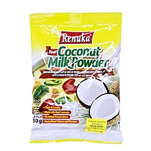 Coconut Milk Powder - 50g