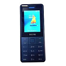 T465 - Dual SIM - Black