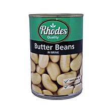 Butter Beans in Brine - 410g