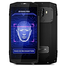 BV9000 Pro 6GB+128GB IP68 Waterproof Dustproof Shockproof Dual Back Camera 5.7 Inch Android 7.1 MTK6757CD (Helio P25) Octa Core 2.6GHz 4G Smartphone(Grey)