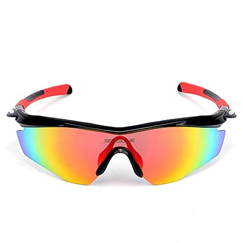f4967d73241 Generic Polarized Cycling Sunglasses Bike Bicycle UV400 Protection Sports  Driving Golf Motorcycling Fishing Skating Skiing Traveling Sunglasses