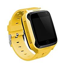 Smart Watch GPS Tracker SOS Call Electronic Fence Watch Russian Version BDZ