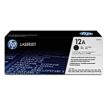 12A Laserjet Toner Cartridge