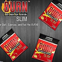 Burn Slim-500g for weight loss
