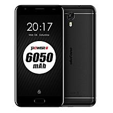 Ulefone Power 2 Android 7.0 Touch ID 5.5 Inch 4GB RAM 64GB ROM MTK6750T Octa core 4G Smartphone EU