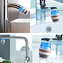 Coconut Carbon Home Kitchen Faucet Tap Water Clean Purifier Filter Cartridge