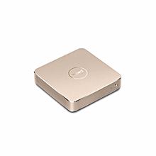VOYO V1 Quad Core Apollo Pentium N3450 Support for Windows 10.1 System 4G RAM 64G SSD Mini PC TV Box  EU