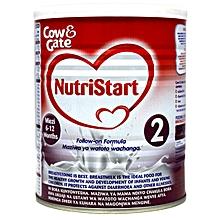 Baby Nutristart 2- 400g