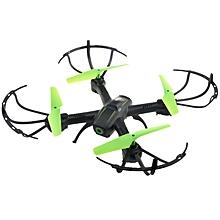 Eachine E31HC With 2MP Camera Altitude Hold Mode 2.4G 4CH 6-Axis RC Quadcopter RTF-blackgreen black green