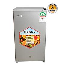 Nx-125K Refrigerator - 93L - Silver