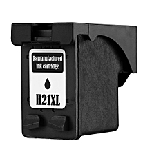 Black Inkcartridge Voor For HP 21XL Deskjet 3910 D1341 D1530 D1560 D2330 D2345