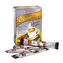 Ginseng Coffee - 10 sachets
