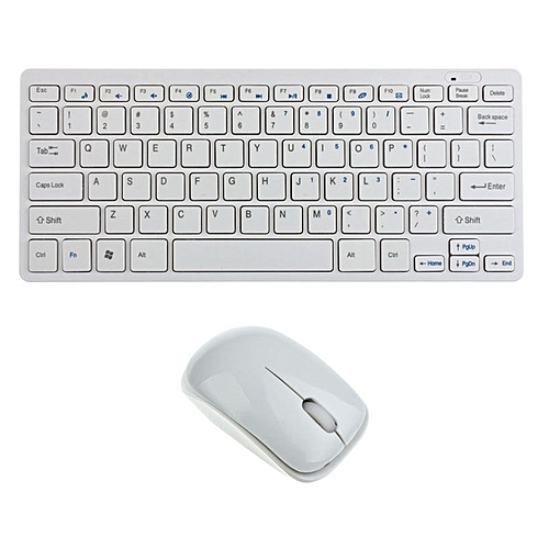 windows 8 keyboard and mouse not working