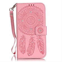 Phone Case Cover PU Leather Stand Flip Case Suitable For iPhone6 plus/6s plus