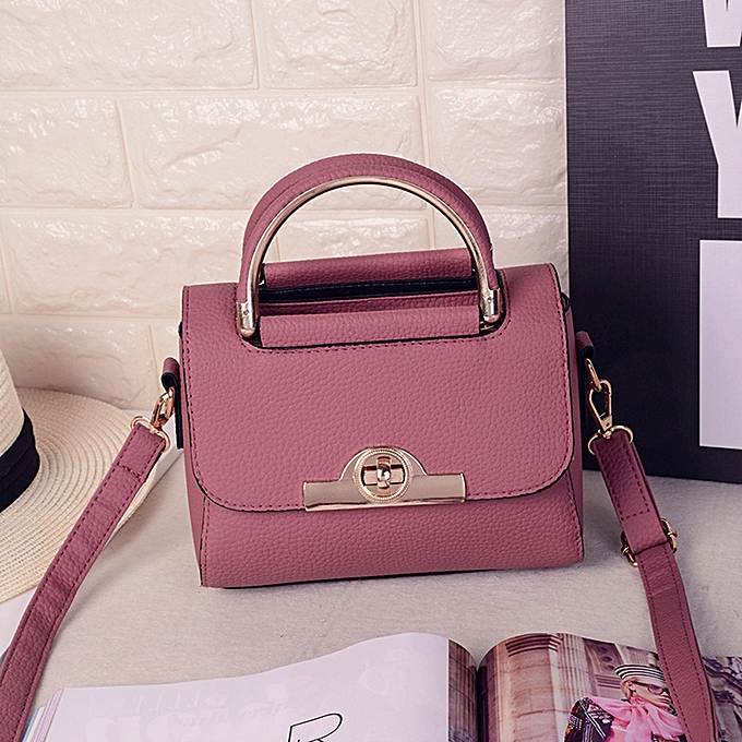 22cf8a63dfd Fashion Women New Summer Handbag Shoulder Bag Messenger Bag Ladies Bag WE