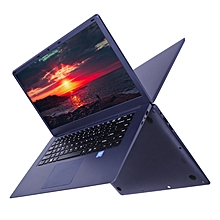 CENAVA F15 Laptop 15.6 inch Cherry trail Z8350 4GB DDR3 64GB eMMC Support TF Sapphire Blue EU PLUG