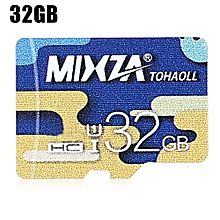 TOHAOLL Colorful 8GB Micro SD Memory Card Storage Device