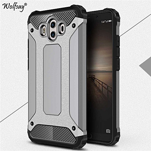 timeless design 41624 76860 Phone Cover for Huawei Mate 10 Case Silicone Hard Armor Case For Huawei  Mate 10 Case Fundas For Huawei Mate10 Cover 5.9 Inch 183385 c-3 (Color:Main  ...