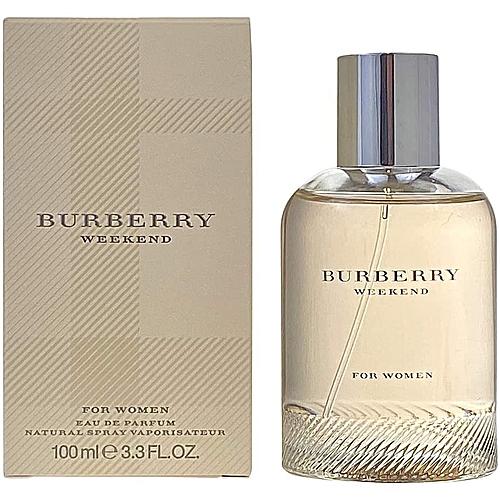Burberry Weekend For Women Eau De Parfum 100ml At Best Price