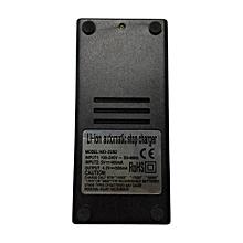 Stabilize Charging WF-139 AU Charger For 18650 14500 17500 17670 3.7V Li-ion Battery