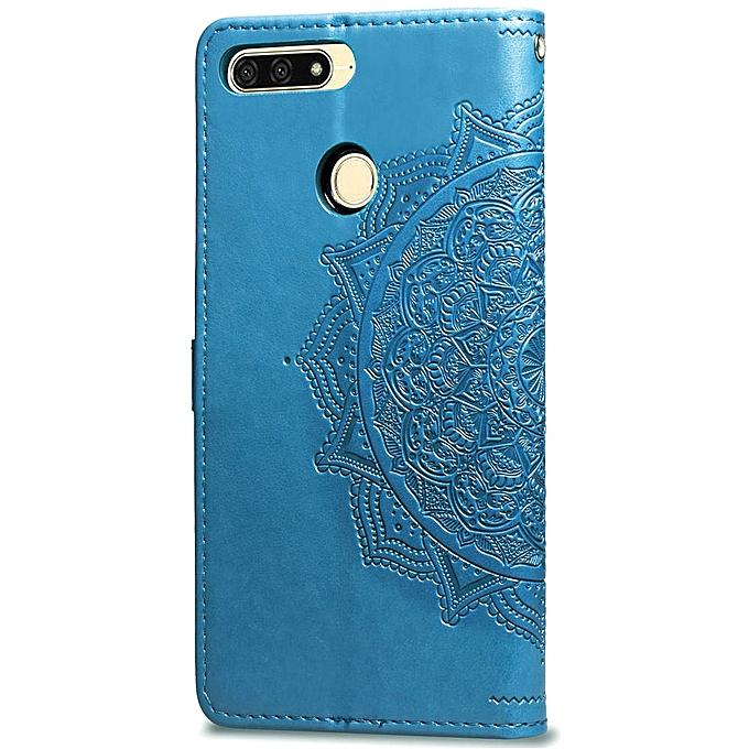b8a17e3cd10eed Generic Honor 7A (Fingerprint) Case