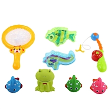 Baby Floating Paddle Bath Toy