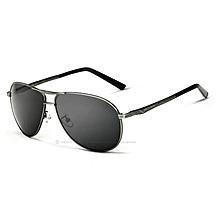 9b8305f82f74 VEITHDIA Brand Polarized Lens Mens Sun Glasses Oculos masculino Male Gold Sunglasses  Men Fishing Outdoor Summer