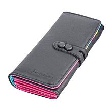 bluerdream-Womens Wallet Card Holder Coin Purse Clutch Bag Handbag
