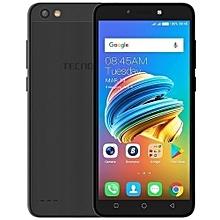 tecno F3-Pro [Pop1-pro] -5.5'', [16GB +1GB RAM], 13MP+5MP Camera dual flash - Dual SIM -Black