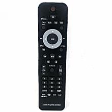 Philips Home theatre remote